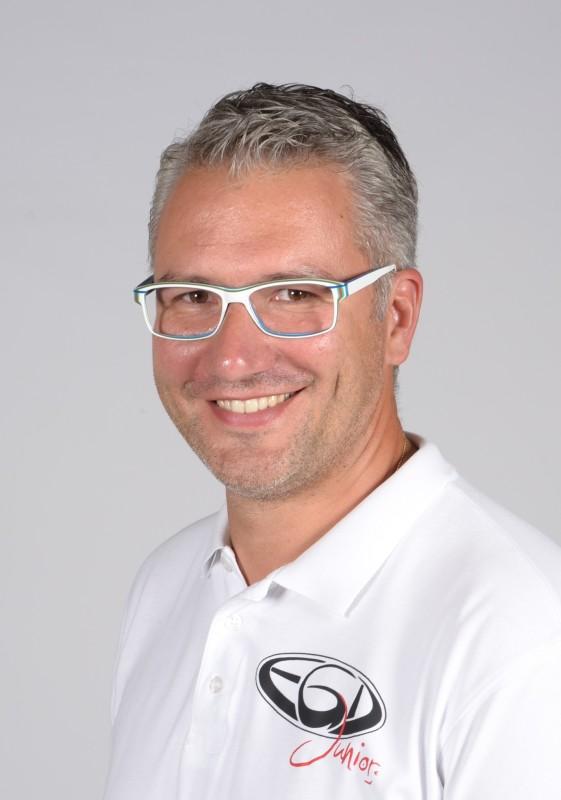 OStR Dr. Lars Bednorz