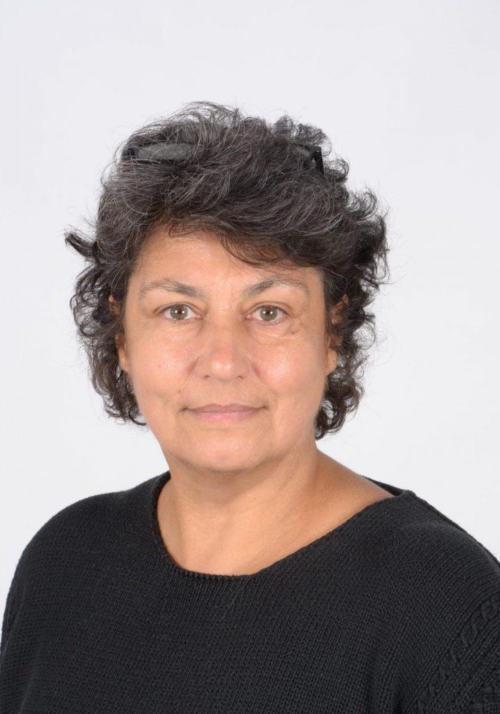 StD'in Ulrike Gschwendtner-Kamper